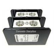 Marathon Special Products 1442557 Power Distribution Block, 2 Ph, 420A, 600MCM-4AWG - BNIB / NOS