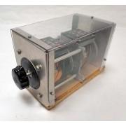 Superior Electric Power Stat 216BU-2 Variable Autotransformer 240VAC