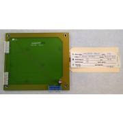 Larcan 21B2155 G1 Rev 0 RF Detector Interface Board
