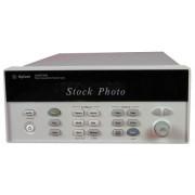 HP 34970A / Agilent 34970A Data Acquisition /Switch Unit - Rack Configured