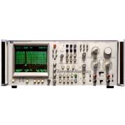 HP 3582 / Agilent 3582A Dual Channel, Spectrum Analyzer - Dynamic Signal Analyzer 0.02 Hz to 25.599 kHz, HP-IB
