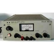 a 20V, 3A HP 6284A / Agilent 6284A Power Supply, DC 0-20 V, 0-3 A