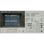 HP 4195A / Agilent 4195A Network / Spectrum Analyzer, 10 Hz - 500 MHz