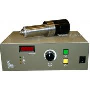 KaVo / EWL 4444 no 641-5240 Spindle Motor Control + 4041 Motor, Type: Pneumatic Tool Changer - SEE DESCRIPTION