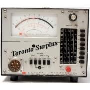 General Microwave 460B Thermoelectric Power Meter