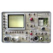 Tektronix 491 Spectrum Analyzer for Repair or Parts
