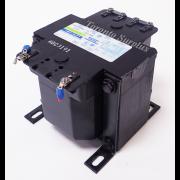 220...480 Pri., 110...120 Sec. Sola/Hevi-Duty E550 / .550 kVA Type SBE Industrial Control Transformer, 240/480 PRI 120V .550 kVA
