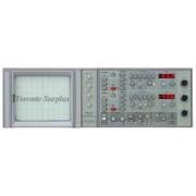 Wiltron 560A Scalar Network Analyzer 10 MHz-34 GHz - OPT 3