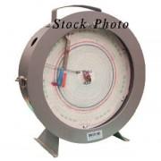 Bristol 5691268A-153 Bristol's Thermo-Humidigraph 0-100°F,  0-100% Relative Humidity
