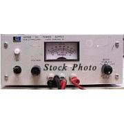 a  60V,   1A HP 6206A /Agilent 6206A Harrison Switchable Power Supply, 0-30 VDC, 1 Amp & 0-60 V, 500 mA