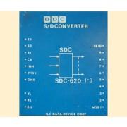 ILC DDC Data Device Corp. SDC-620-I-3 S/D Synchro to Digital Converter