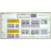 HP 70843B / Agilent 70843B - UHF 12 Gb/s Bit Error Rate Tester / Error Performance Analyzer