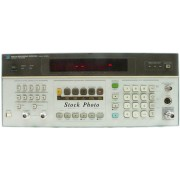 HP 8902A / Agilent 8902A Measuring Receiver OPT 030, 033, 037