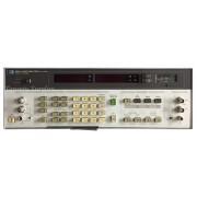 HP 8903A / Agilent 8903A Audio Analyzer 20Hz-100kHz with HP-IB/GPIB