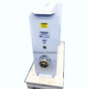 """Bird 8922 Termaline RF Coaxial Resistor / Dummy Load, Oil Cooled, 1-5/8"""" EIA, Flanged, 5000 W, 50 Ohms - Excellent"""
