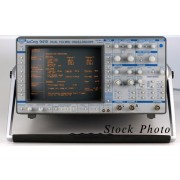 Lecroy 9410 Dual Channel 150 MHz Digital Oscilloscope, 100 Ms/s, 4 Gs/s
