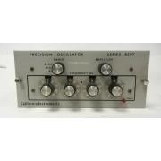 California Instruments Series 850T