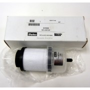 Parker ECS3A Muffler Reclassifier, Oil Mist Arrestor, 100 PSIG, BNIB / NOS