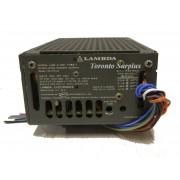 af  15V 2.5A max Lambda LND-X-152 7782-1 Power Supply, Regulated Dual, Adjustable 12-15 V, 2.5 A max