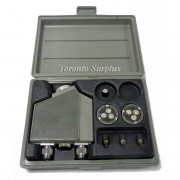Hewlett Packard 11602B / HP 11602B / Agilent 11602B Transistor Fixture, TO-5 / TO-12