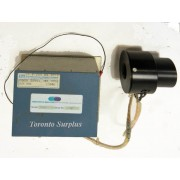 Image Intensifier Tube 25mm with ITT MDL 0700 Power Supply