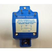 Dolan Jenner 2200 Photoelectric LED-Pak IV Input / Output