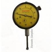 Starrett 25-881J Jewelled Dial Indicator