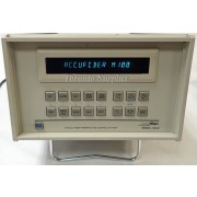 AccuFiber / Luxtron 100C Optical Fiber Temperature Controller