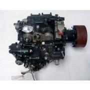 Bendix AJ-H1 Gas Turbine Fuel Control