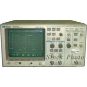 HP 54600B / Agilent 54600B 2-Channel 100 MHz Oscilloscope