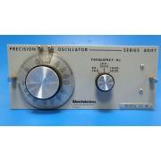 Aiken / California Instruments 800T /800T-40/5k-1phase Precision Oscillator Plug-In , 40Hz - 5 kHz
