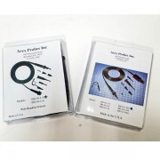 Avex Oscilloscope Probes Models 510-10-1-A & 500-10-1-HA