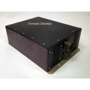 Avionic Instruments 2A10001G 1000VA/60Hz Static Inverter TSO-C-73