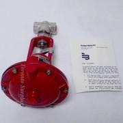 Badger Meter Actuator Research Control Valve MOD# 1001GCN36SVCSP03S6