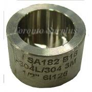B51-CAP 1/2'' Stainless steel