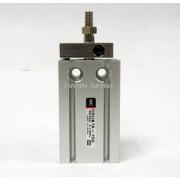 SMC CDUK16-15D / CDUK16-15D Free Mount Cylinder, BNIB / NOS