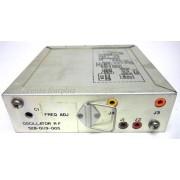 Collins Radio Company 0-1032/PRC-47 Oscillator