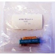 Litton 30782 503004-4 Female Connector 34 Pin