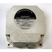 Paroscientific / Digiquartz 215-AS / 215AS Pressure Transducer