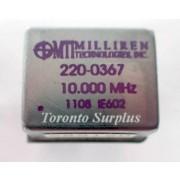 MTI Milliren 220-0367 3