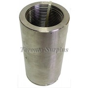 316 SS Coupling Line Shaft for FloWay Vetrical Turbine Pumps