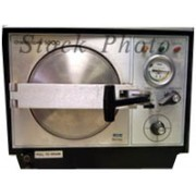 MDT 5000 Harvey Chemiclave, Autoclave, Sterilizer - Ideal for Tattoo Parlors, or Dental Offices
