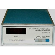 LakeShore Cryotronics DRC 80 Cryogenic Thermometer
