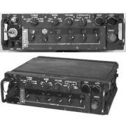 Cincinatti AN/PRC-70 RT-1133 HF/VHF Transceiver (Missing Power Supply Board)