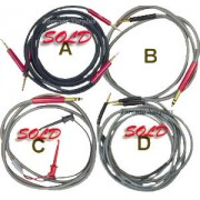 4280-60, WE310 / PJ051R, PJ72 Patch Cables, Conversion Plugs