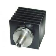 Weinschel 693-10 Fixed High-Power Coaxial Attenuator, 10 dB nominal