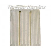Thermcraft FPH204 FPH Series Flat Plate Heater / High Temperature Ceramic Electrical Heaters