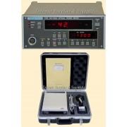 Ando AQ-1135E / AQ1135E Optical Power Meter with AQ1965 Sensor