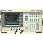 HP 8594E / Agilent 8594E Spectrum Analyzer Opt: 021 9 kHz to 2.9 GHz