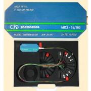 GN Nettest Photonetics MICS-16/100 Multiplexer/Demultiplexer Model 3660MX16/100, 16-ch, 100 GHz-spacing